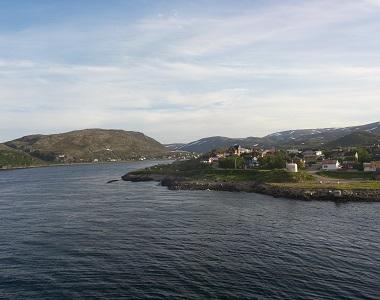 Båtsfjord kommune