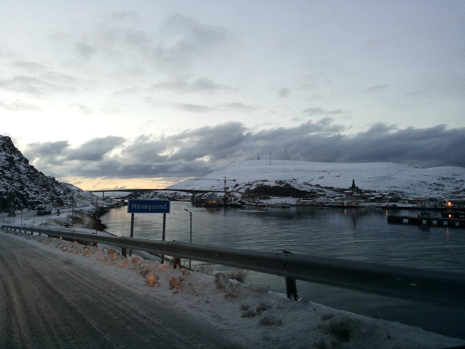 Havøysund1