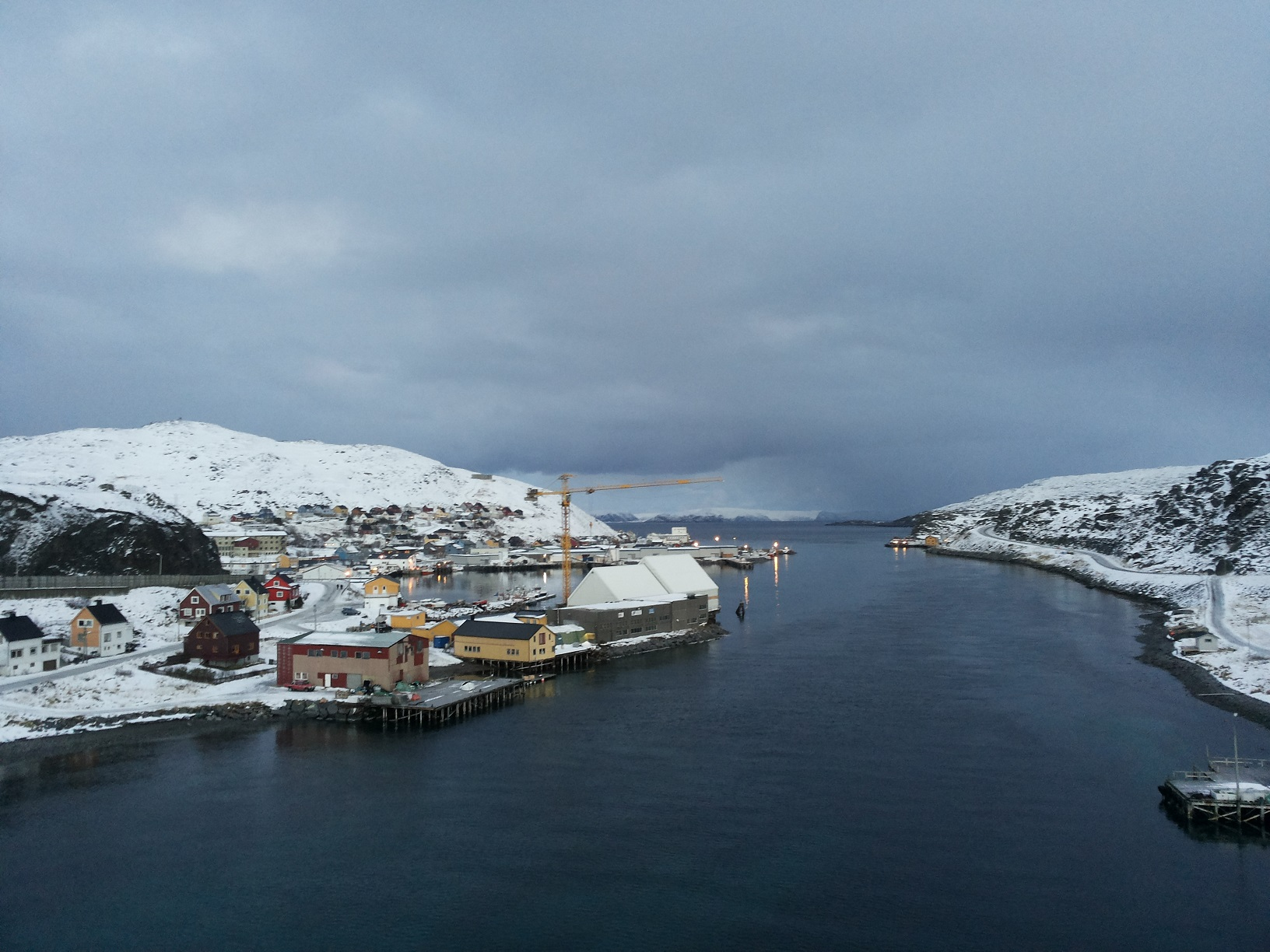 Havøysund9