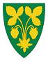 Kvæfjord Kommunevåpen