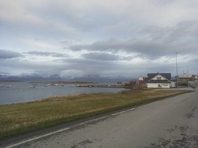 Liland i Evenes Kommune