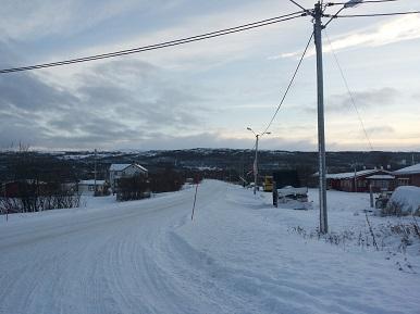 Olderfjord