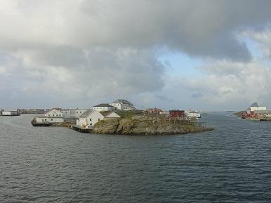 Røstlandet