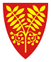 Saltdal Kommunevåpen
