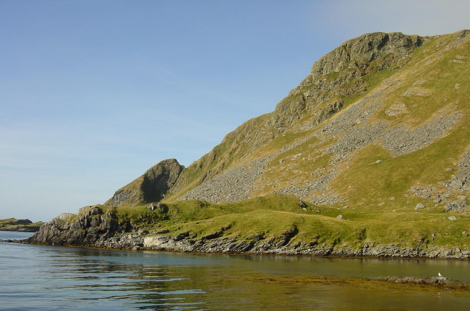 Storfjellet og Vedøya3