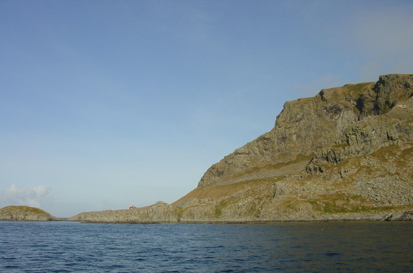 Storfjellet og Vedøya9