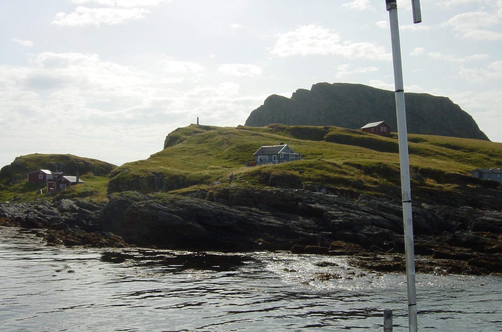 Storfjellet og Vedøya12
