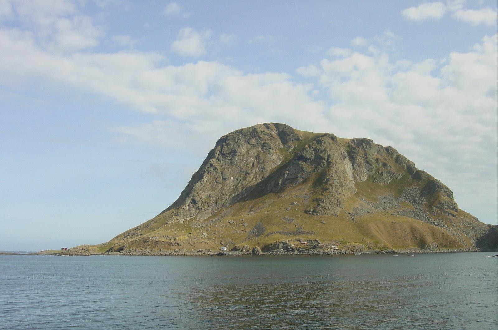 Storfjellet og Vedøya13