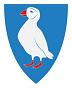 Værøy Kommunevåpen