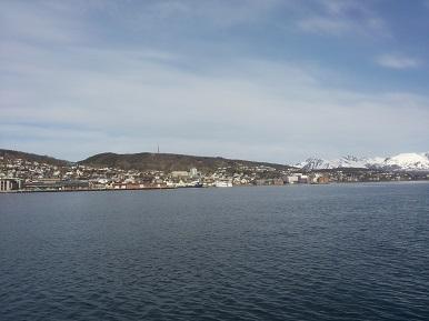 Harstad Hurtigruten