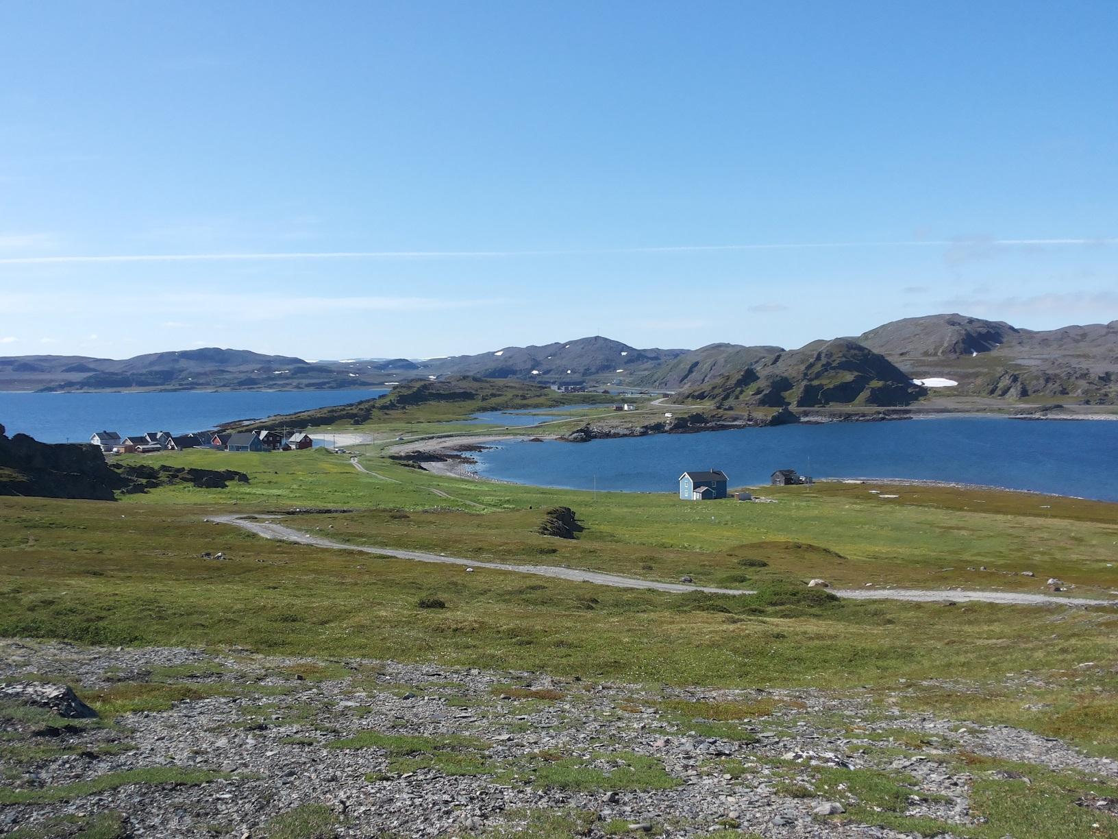 Kongsfjord Gjestehus1