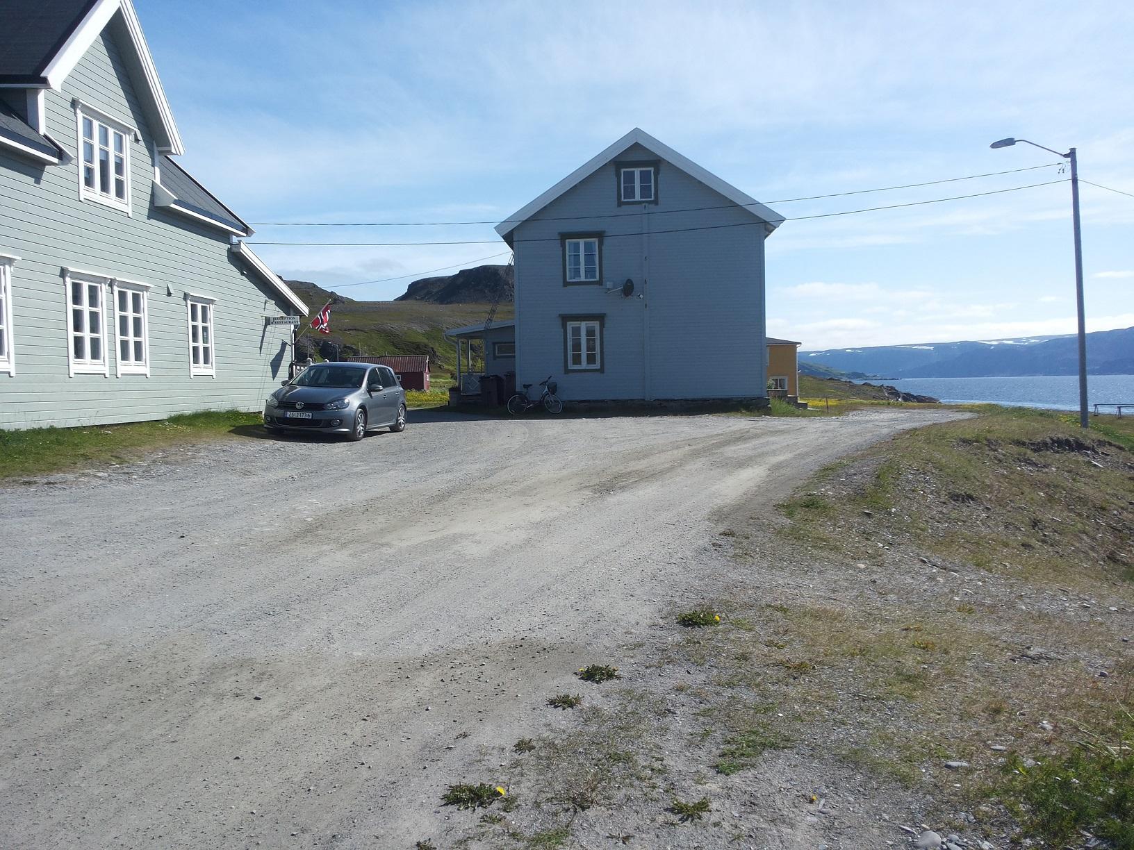 Kongsfjord Gjestehus2
