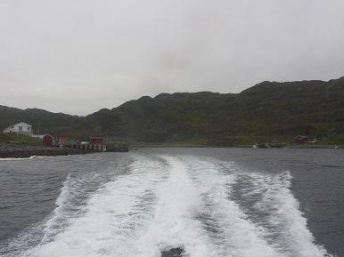 Langfjordnes