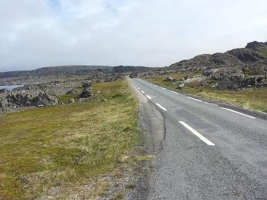 Nasjonal turistveg Varanger