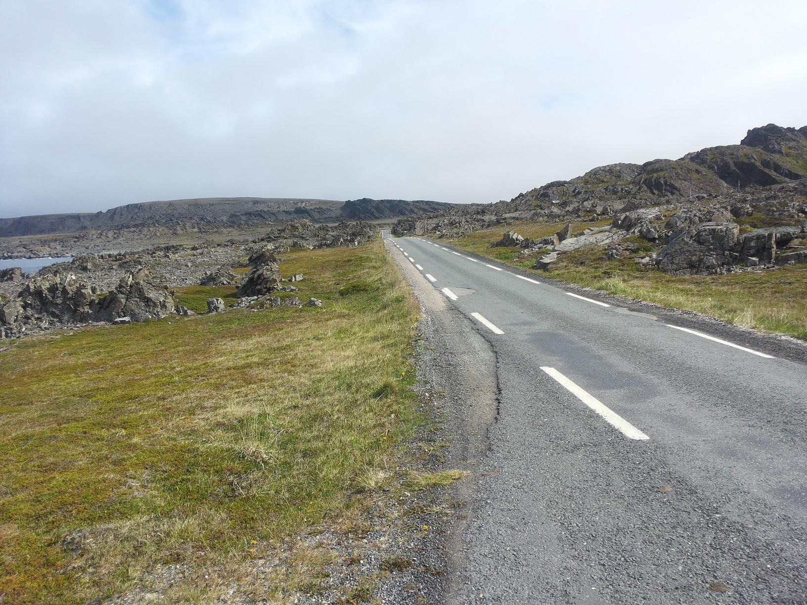 Nasjonal Turistveg Varanger1