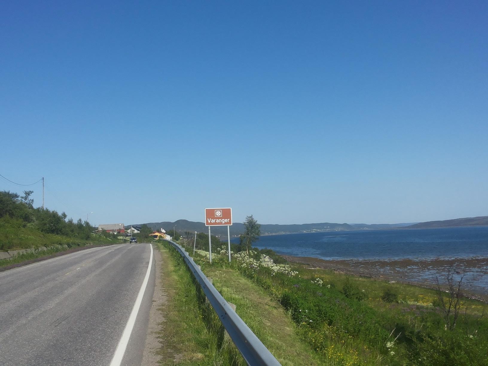 Nasjonal Turistveg Varanger3