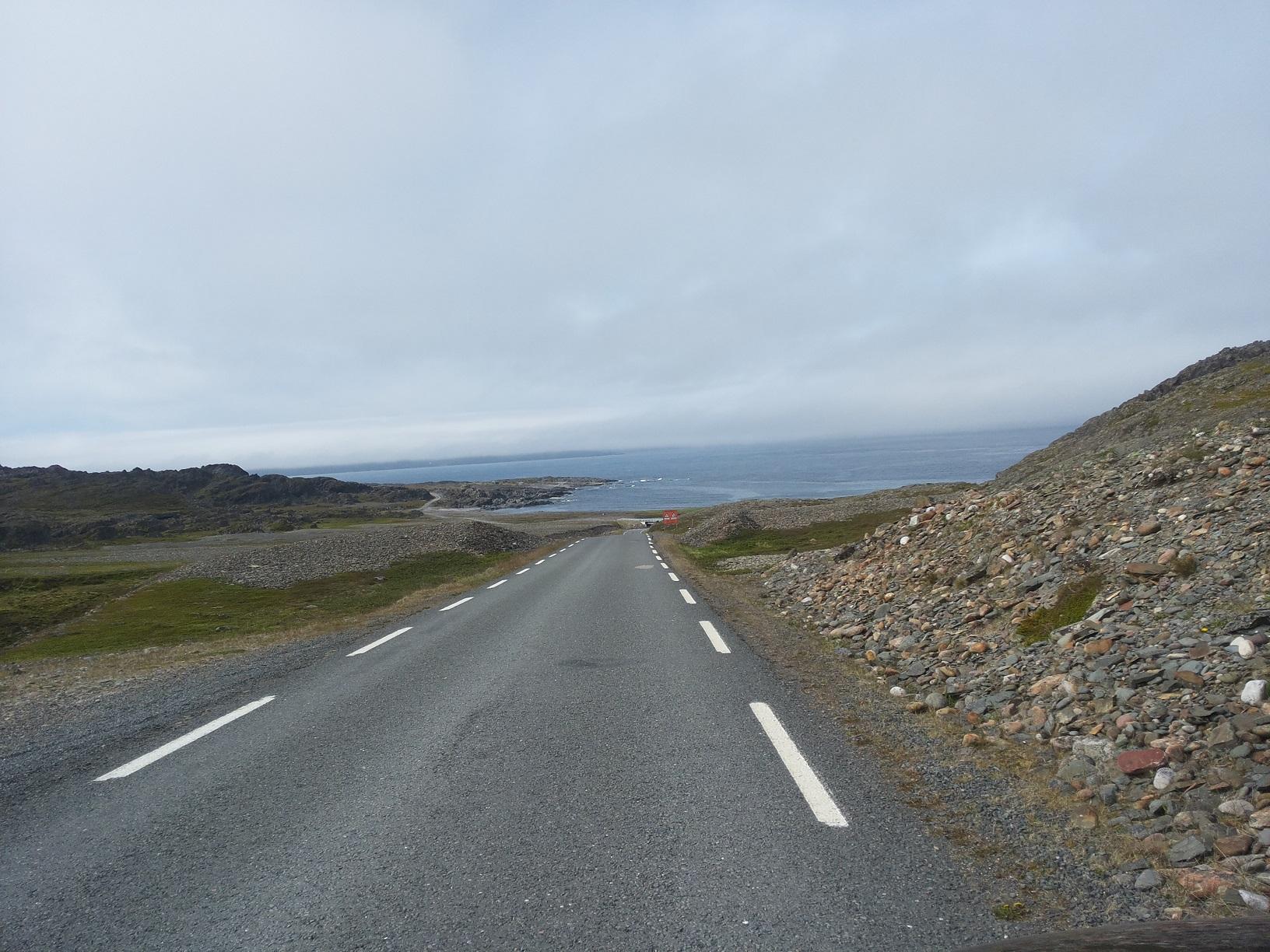 Nasjonal Turistveg Varanger7