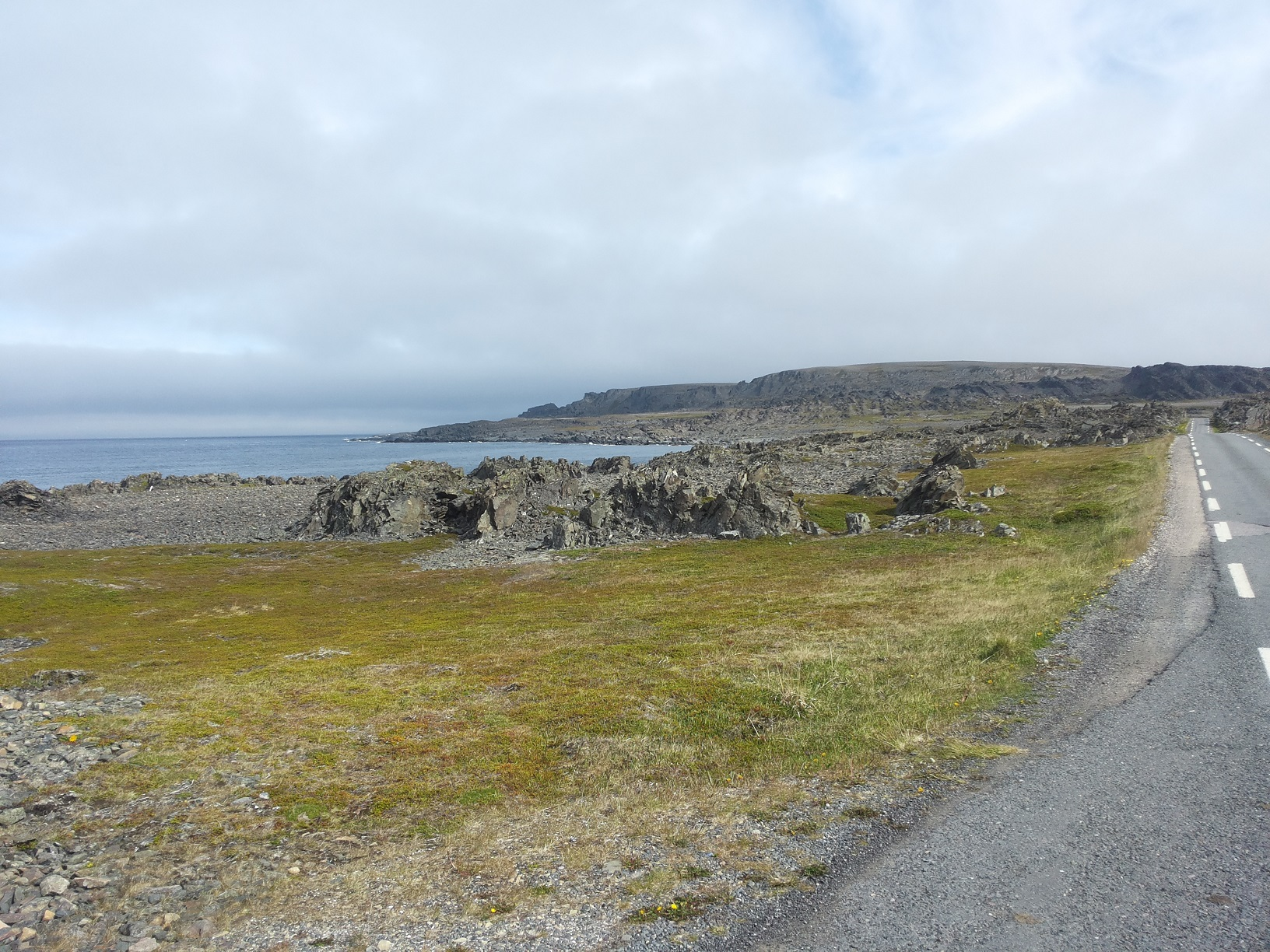Nasjonal Turistveg Varanger8