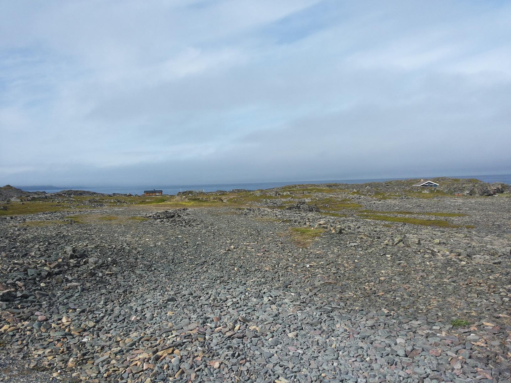 Nasjonal Turistveg Varanger9