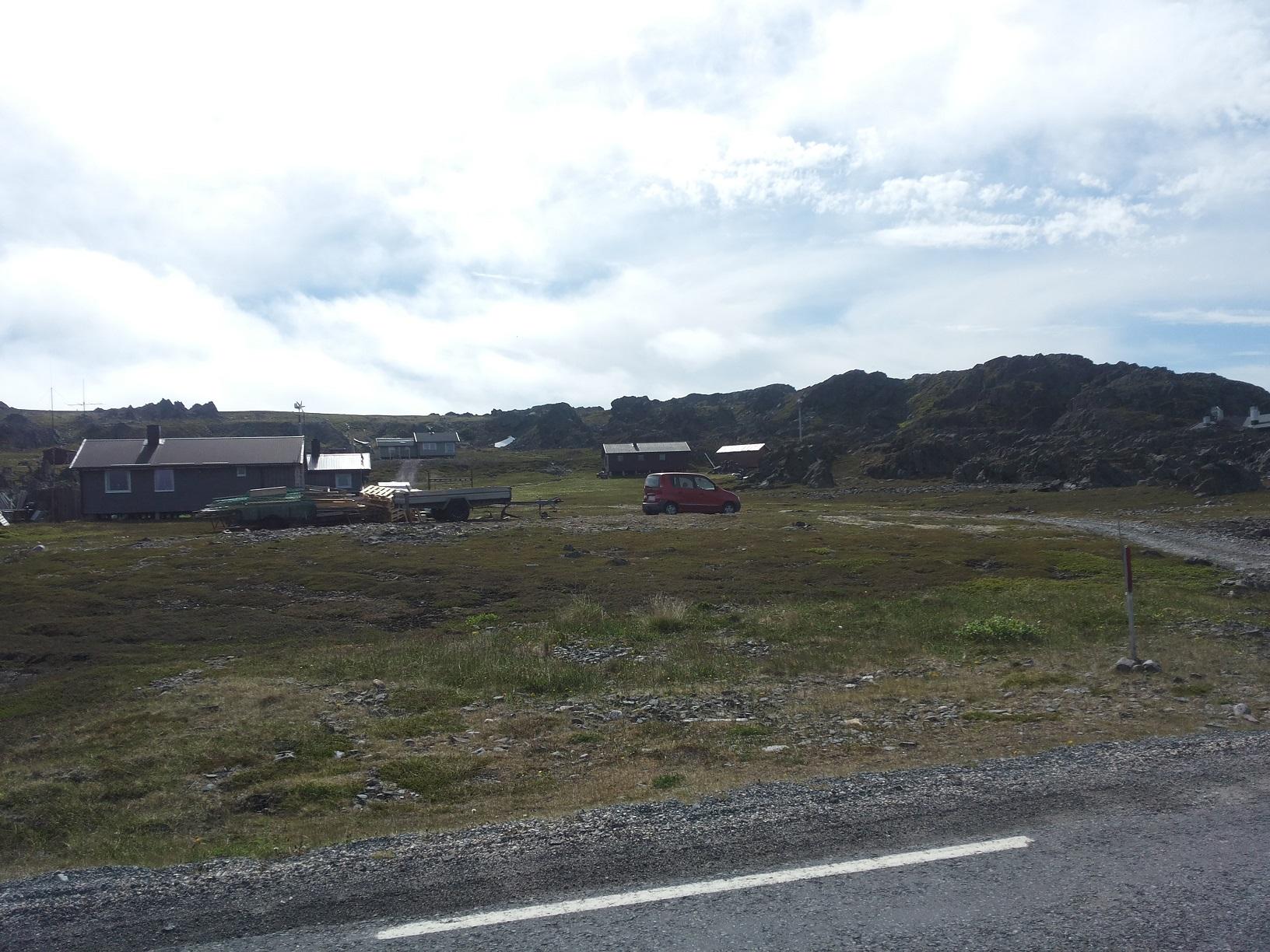 Nasjonal Turistveg Varanger10