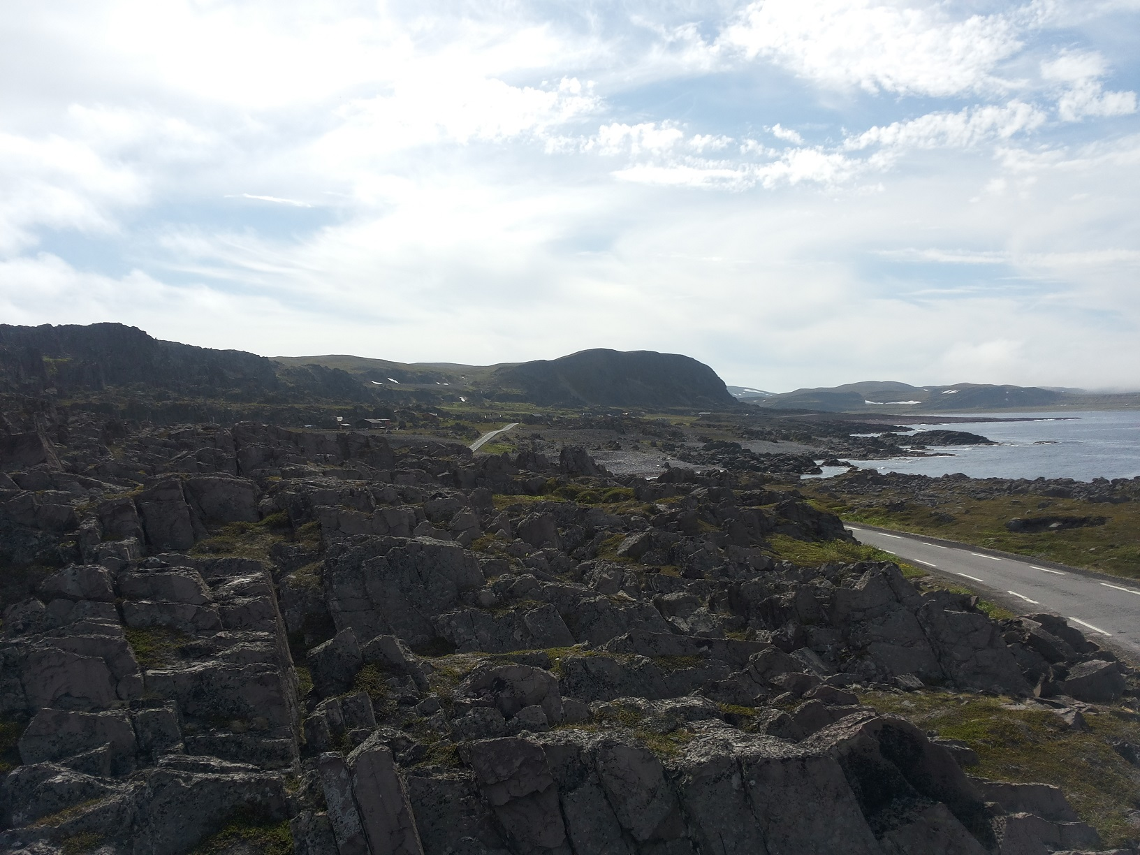 Nasjonal Turistveg Varanger12