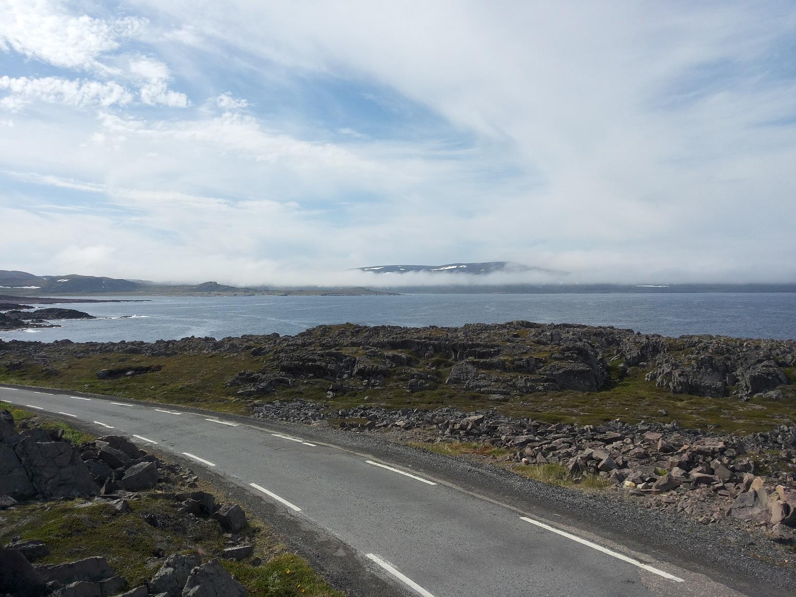 Nasjonal Turistveg Varanger14