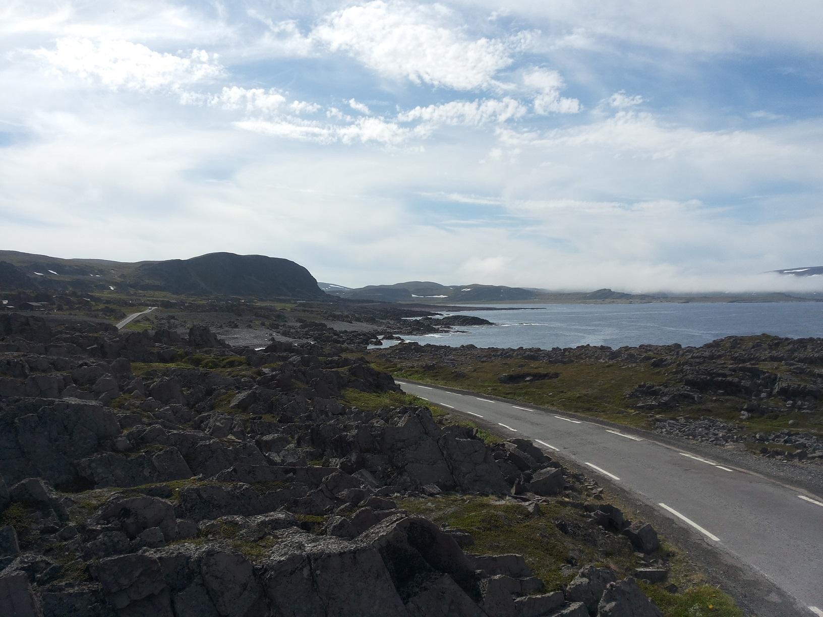 Nasjonal Turistveg Varanger15