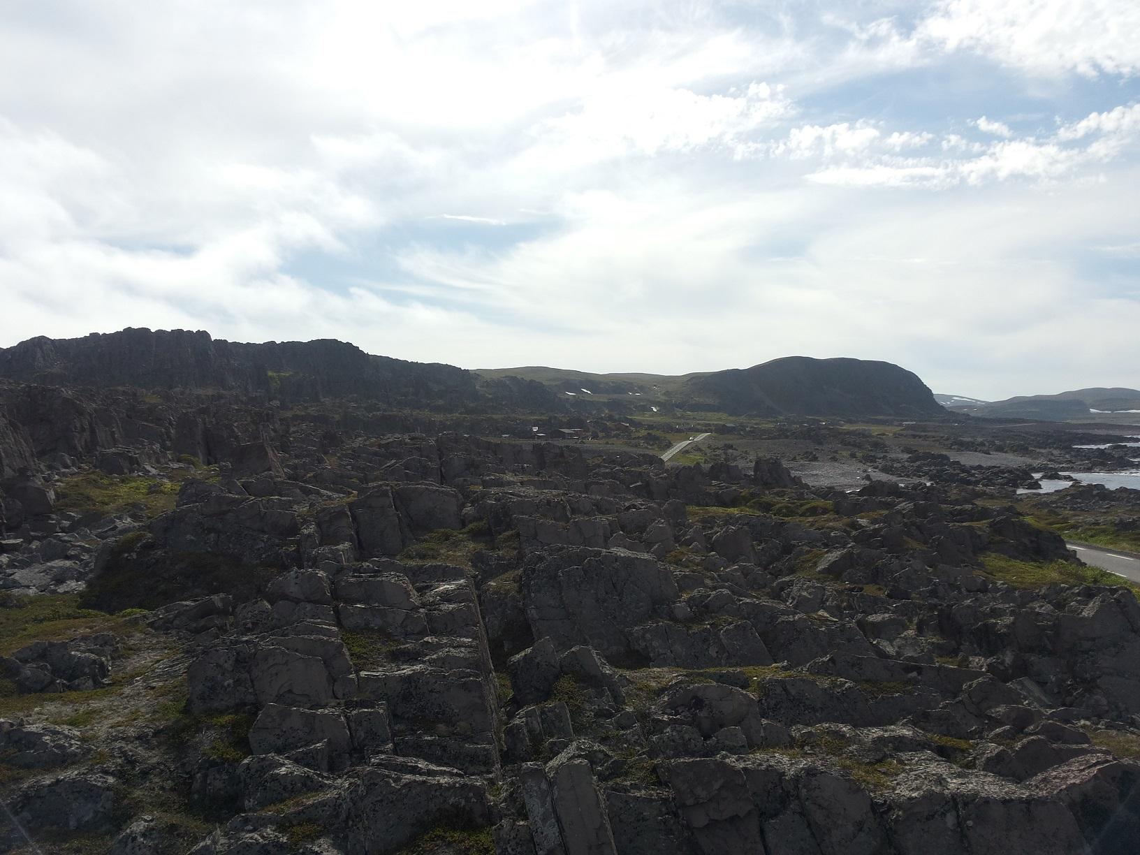 Nasjonal Turistveg Varanger16