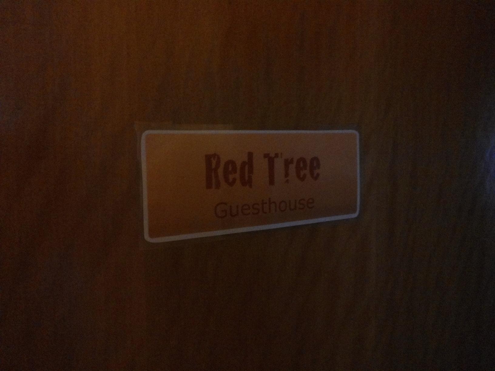 Red Tree House8