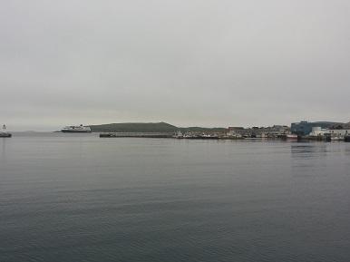 Vardø Hurtigruten