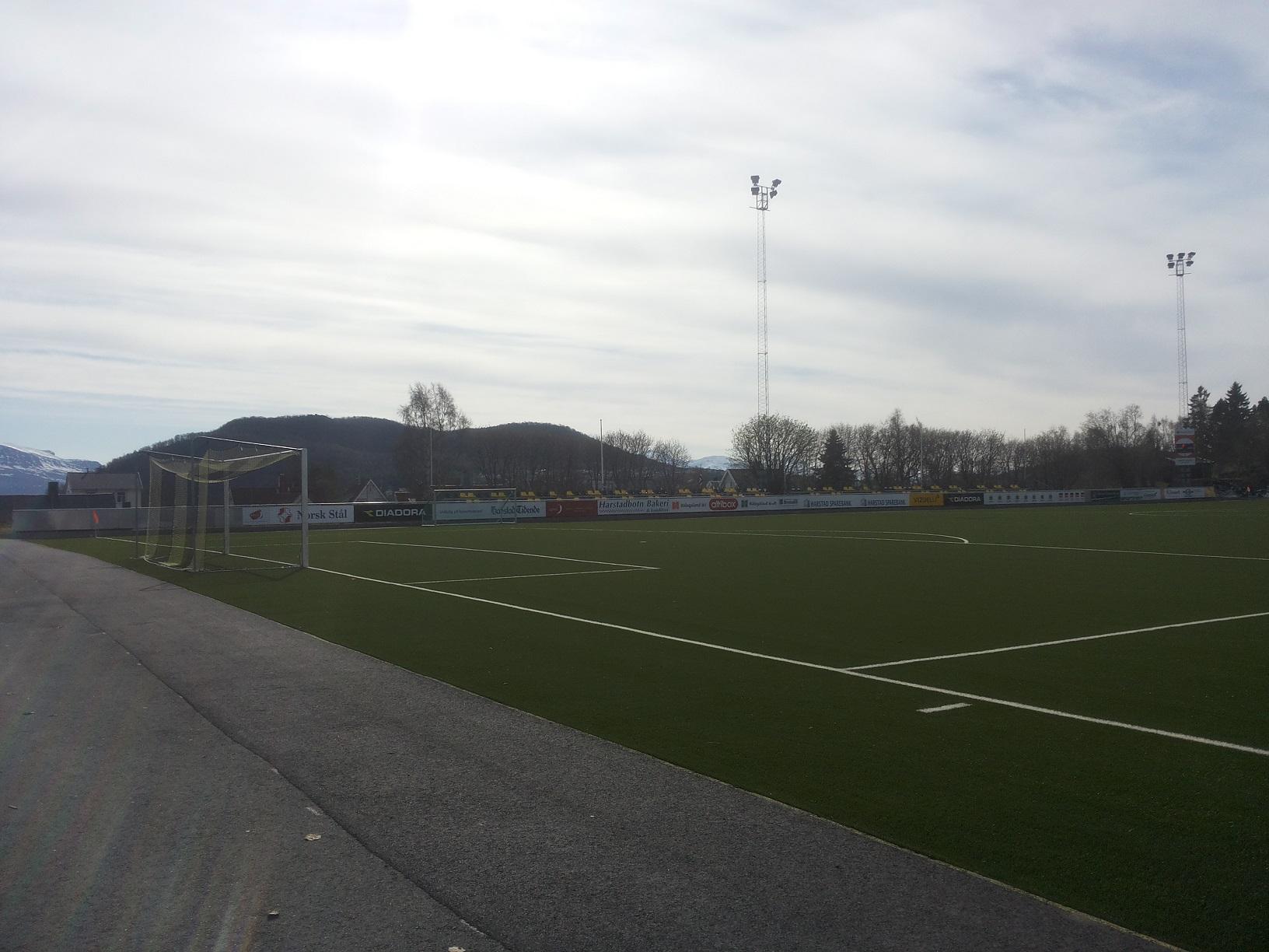 Harstad Stadion2