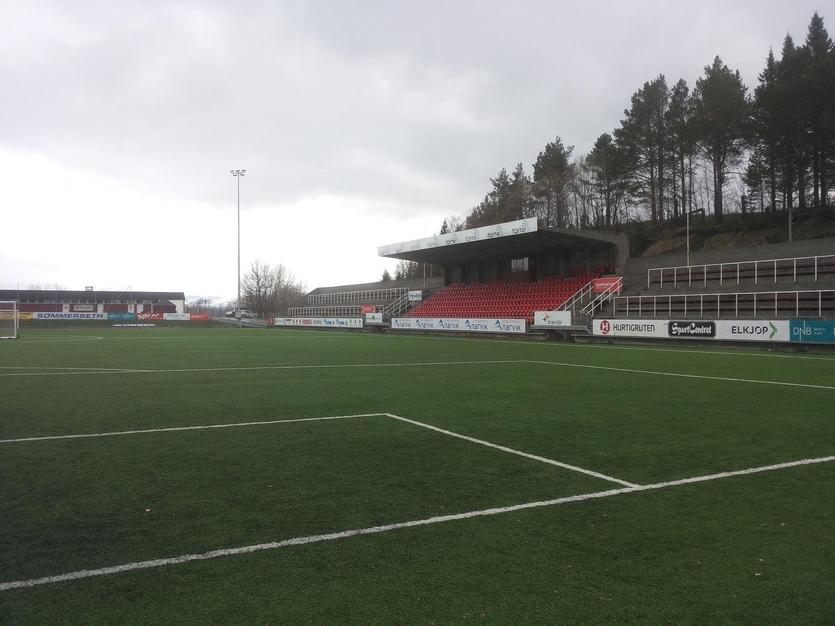 Narvik Stadion1