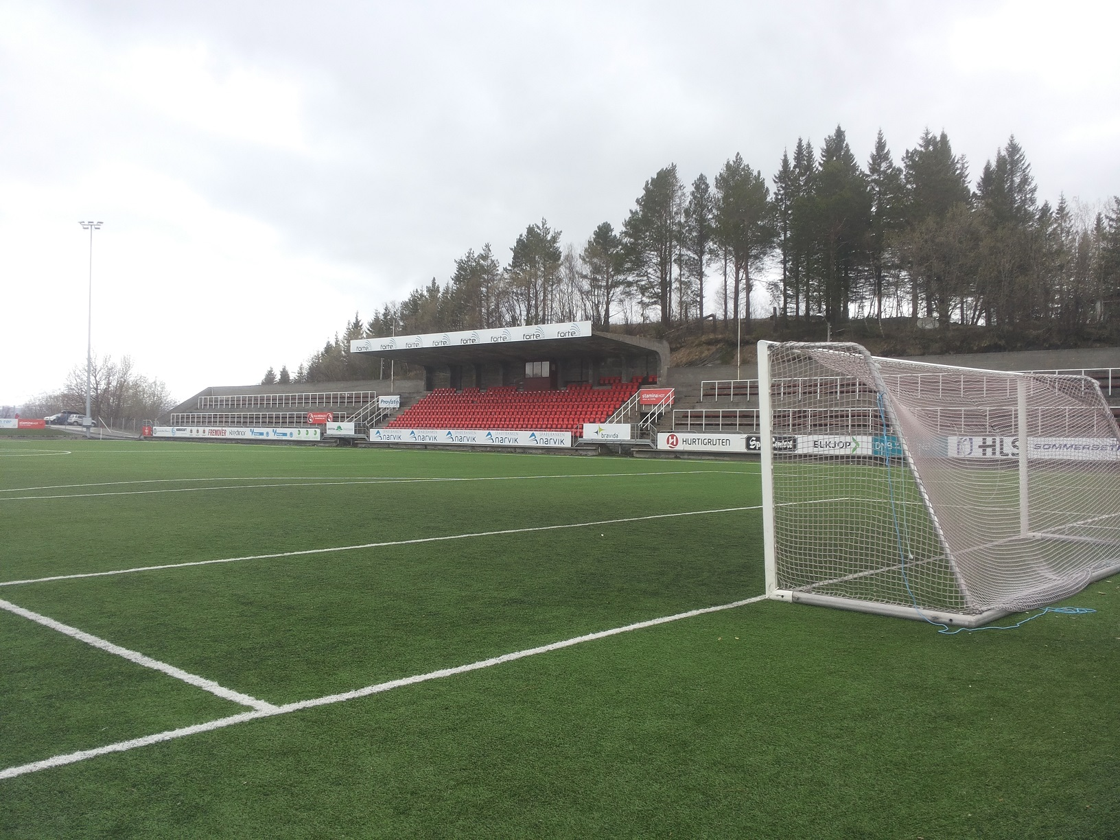 Narvik Stadion2