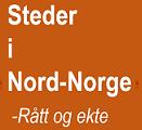 Steder i Nord-Norge