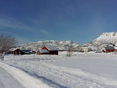 Ytre Eidsfjord