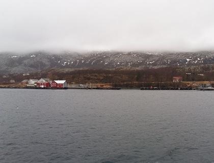 Vevelstad Kommune